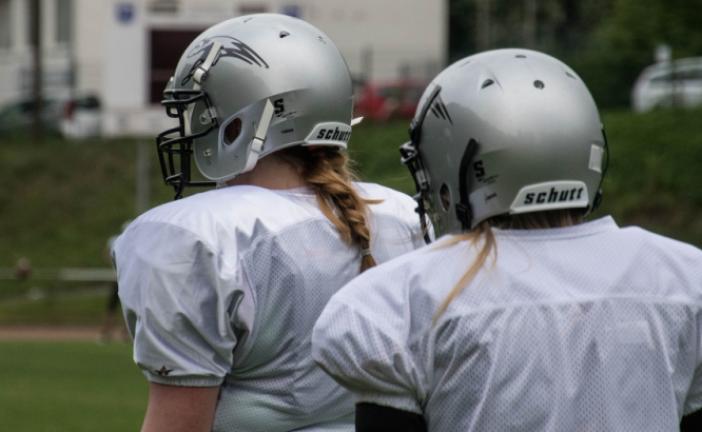Greyhounds…Damenteam vor Saisonstart