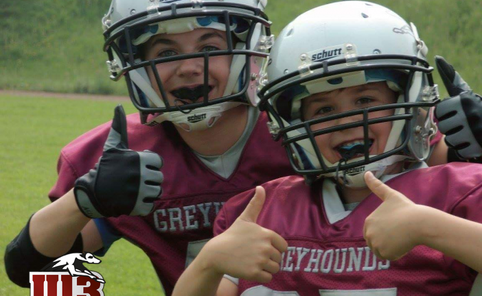 Greyhounds U13….. YES, WE CAN !!!