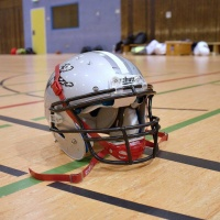 Greyhounds…großer Andrang beim Jugend Tryout
