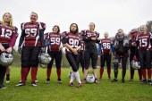 Greyhounds Ladies – Derby gegen Solingen