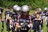 Greyhounds U16 – Zweites Heimspiel der Saison 2017