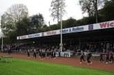 Greyhound Seniors…Herren scheitern am Aufstieg in die Oberliga