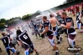 Greyhounds feiern in Hamm die vorzeitige Meisterschaft