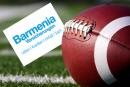 Barmenia Versicherung , neuer Partner der Greyhounds