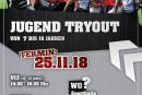Jugendtryout for Season 2019