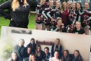 Cheerleading – Karo sagt Goodbye