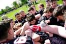 U16 – Mit geschlossener Mannschaftsleistung und Teamspirit zum Erfolg