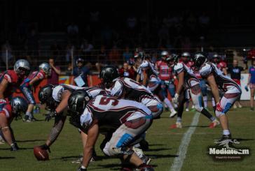 Greyhounds gewinnen Derby gegen Remscheid