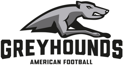American Football Greyhounds